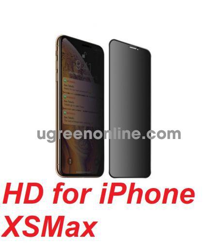 Mipow BJ99 Dán CL chống nhìn trộm Kingbull HD for iPhone XSMax ( BJ99 ) GKOL 88900