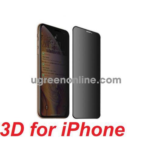 Mipow BJ117 Dán CL chống nhìn trộm Kingbull 3D for iPhone 11 ( BJ117 ) GKOL 88928