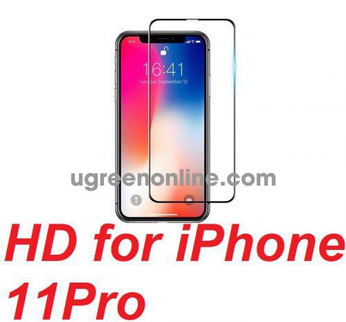 Mipow BJ101 Miếng dán CL Kingbull HD for iPhone 11Pro ( BJ101 ) GKOL 88957
