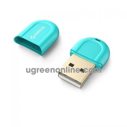 Orico BTA-408-BL Thiết bị kết nối Bluetooth 4.0 qua USB - 96013 10096013