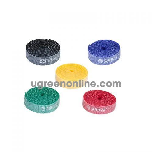 Orico CBT-5S 5 x Dây quấn đa năng 1 cm x 1524 cm - 98750 10098750