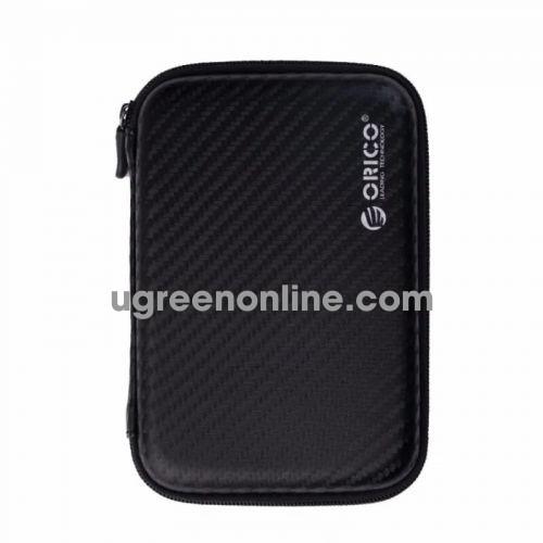 Orico PHM-25-BK Bao bảo vệ ổ cứng 2.5'' SSD HDD USB màu đen - 95630 10095630