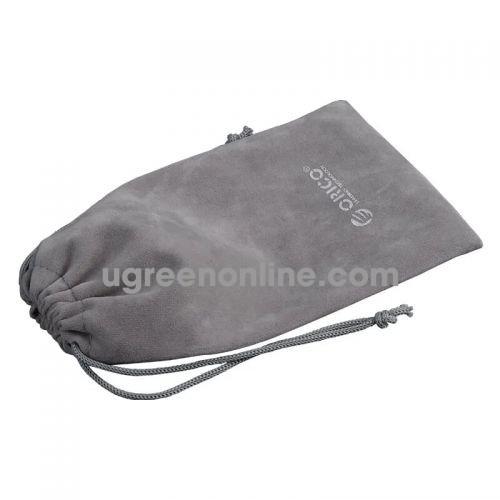 Orico SA2011-GY Túi bảo vệ 20 x 11 cm điện thoại. phụ kiện bằng nhung - 97144 10097144