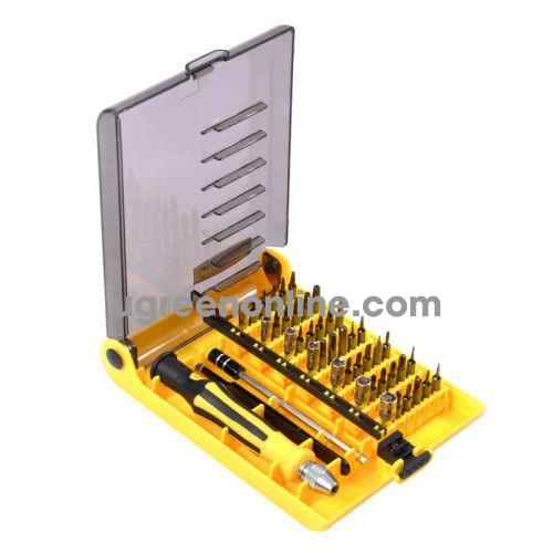 Orico ST3-BK Bộ công cụ 48 đầu - Vít đa năng - 96516 10096516