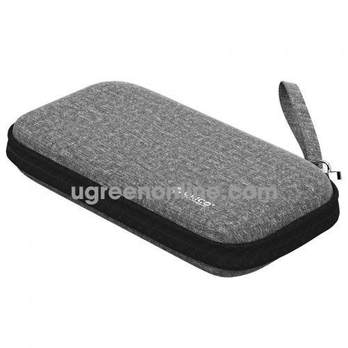Orico PH-D2-GY Hộp bảo vệ ổ cứng 2.5