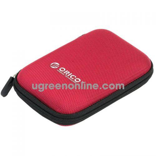 Orico PHD-25-RD Hộp bảo vệ ổ cứng 2.5
