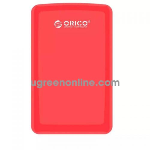 Orico 2579S3-V1-Rd Hộp Ổ Cứng 2.5
