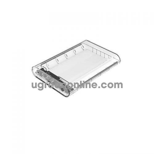 Orico 3139U3-CR Hộp ổ cứng 3.5