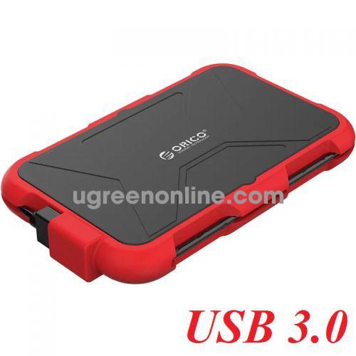 Orico 2769U3-RD Hộp ổ cứng 2.5
