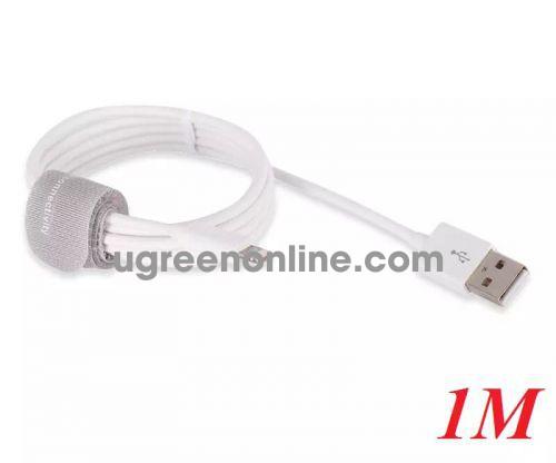 Prolink MP341 Cáp 1M Chíp Chuẩn Mfi Sạc Và Truyền Dữ Liệu Cho Iphone Ipad Cổng Lightning Ra Usb 2.0 - 96952