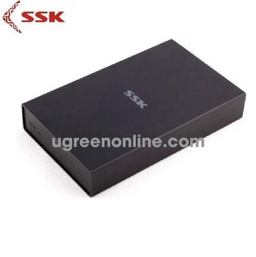 SSK HE-S-3300 3.5inch 3.5