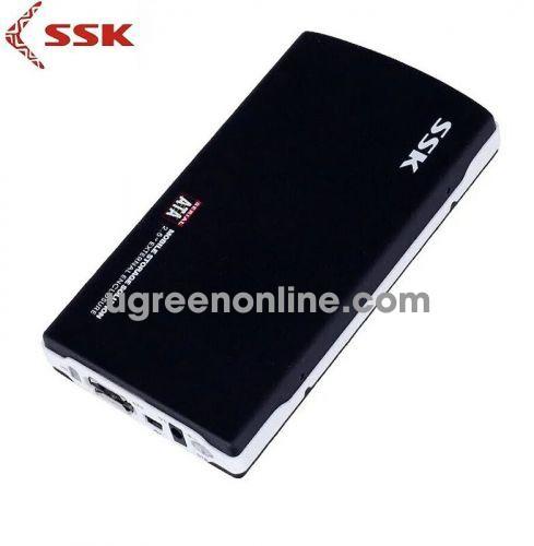 SSK SHE-037 2.5inch 2.5