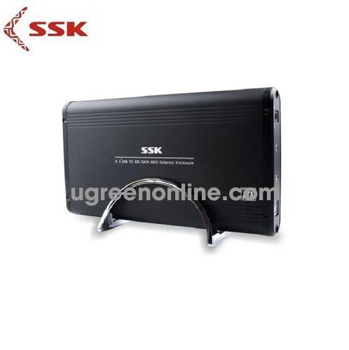 SSK SHE-053 3.5inch 3.5