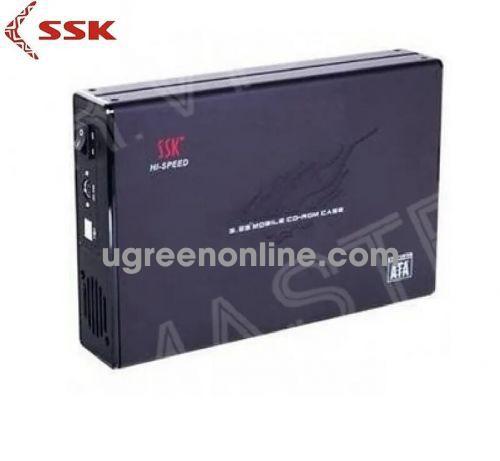 SSK SHE-055 5.25inch 5.25