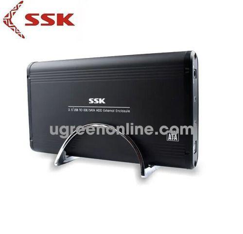 SSK SHE-056 3.5inch 3.5