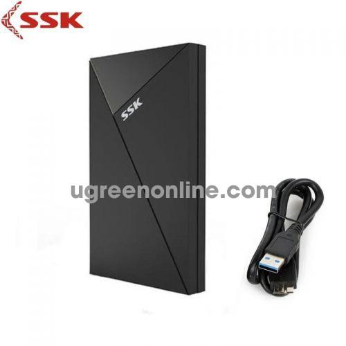 SSK SHE-072 2.5inch 2.5