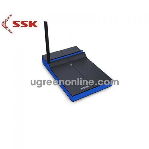 SSK SP-Z-200 Màu Đen Cổng thu phát chuyển đổi không dây kết nối wifi 97233 10097233