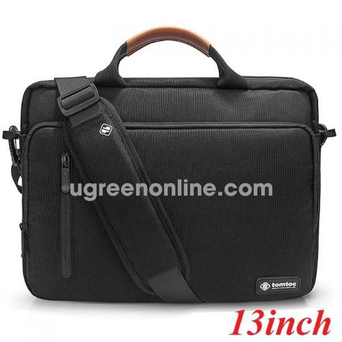 Tomtoc A50-C01D Túi xách TOMTOC briefcase for ultrabook13' Black ( A50-C01D ) GKOL 85754
