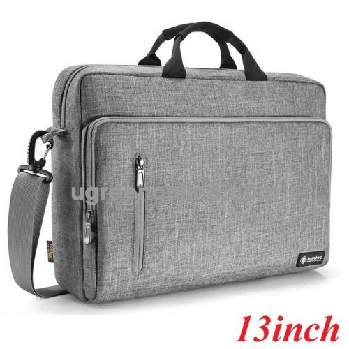 Tomtoc A50-C01G Túi xách TOMTOC briefcase for ultrabook13' Gray ( A50-C01G ) GKOL 85863