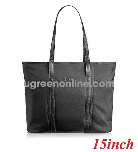Tomtoc A48-E02D Túi xách Tomtoc fashion and stylish for Ultrabook Black ( A48-E02D ) GKOL 86168 10086168