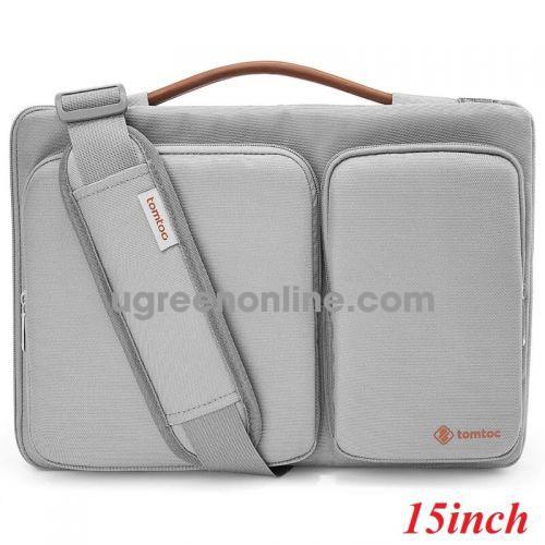 Tomtoc A42-E02S Túi đeo TOMTOC shoulder bags MB Pro 15