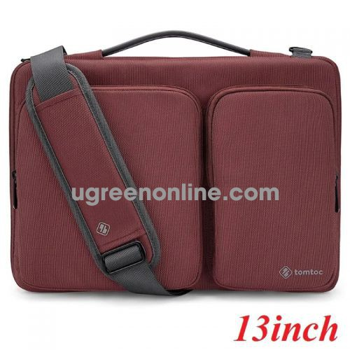 Tomtoc A42-C01R Túi đeo TOMTOC shoulder bags MB Pro 13