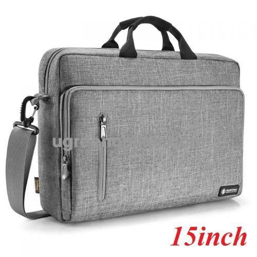 Tomtoc A50-E01G Túi xách TOMTOC briefcase for ultrabook 15 Grey ( A50-E01G ) GKOL 87392