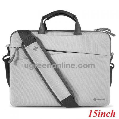 Tomtoc A45-E01G Túi xách TOMTOC Messenger bags MB Pro 15