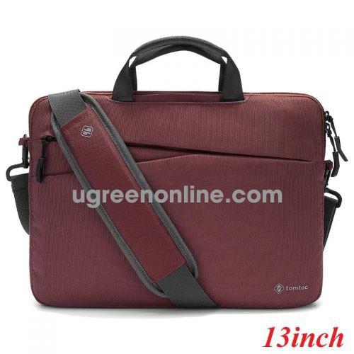 Tomtoc A45-C01R Túi xách TOMTOC Messenger bags MB Pro 13