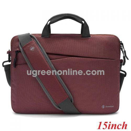 Tomtoc A45-E01R Túi xách TOMTOC Messenger bags MB Pro 15