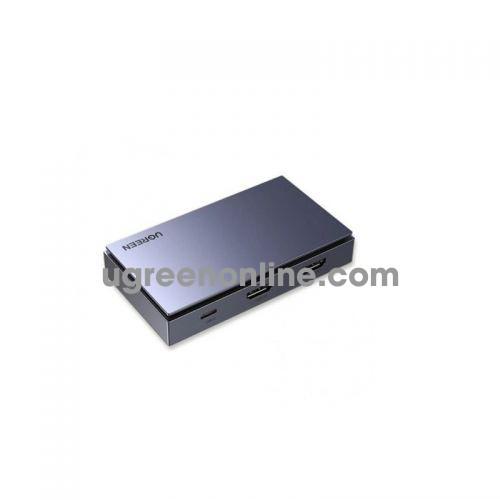 Ugreen 10937 video capture HD 4k 60hz Usb Type C to HDMI card cm410 10010937