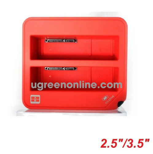 Unitek 26596 Y-3022 Docking Usb 3.0 To Sata 2.5
