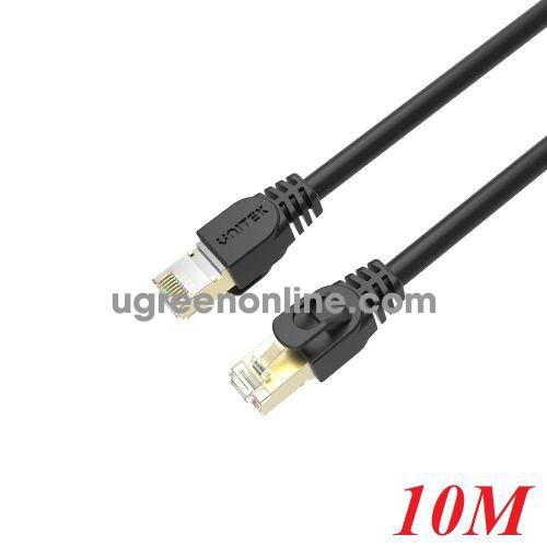 Unitek 28453 C1813EBK 10M Cable SSTP Cat 7 10028453