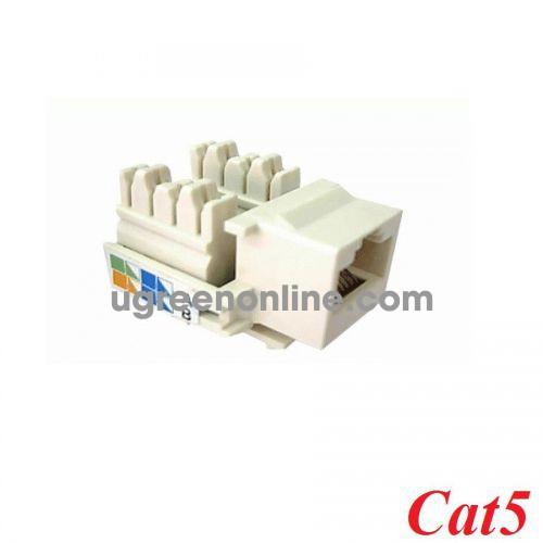 Unitek 25396 T011A Ruột mạng CAT 5 10025396