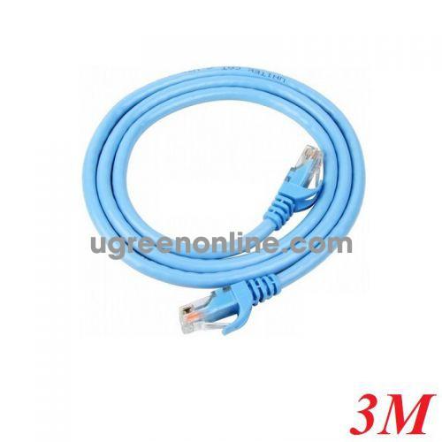 Unitek 26480 Y-C811ABL 3M Cable UTP Cat 6 10026480