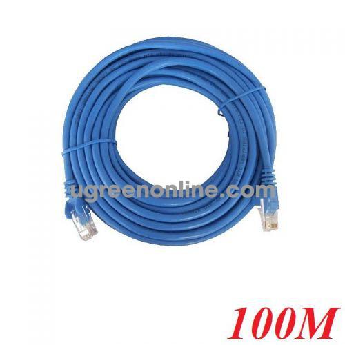 Unitek 26124 Y-C832ABL 100M Cable mạng cuộn Cat 6 10026124