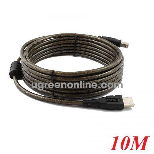 Unitek 29294 U205A 10M Cáp USB In 2.0 10029294