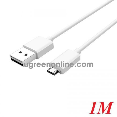 Unitek 28934 Y-C4035WH 1M Cáp Usb 2.0 sang Micro USB 10028934